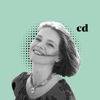"#39 Gastronomin & Nachhaltigkeitsexpertin Andrea Vaz-König: ""Folge stets deiner Freude!"""