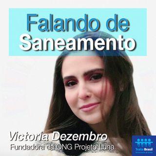 #19 - Ausência de saneamento impulsiona a pobreza menstrual no Brasil