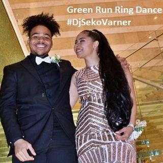 Green Run High Ring Dance 2019 (#ringdance2k19) - #DjSekoVarner for @grcollegiate & @GRHS_Stallions