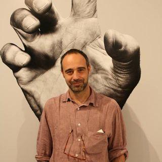 Intervista Niccolò Ammaniti al Medimex