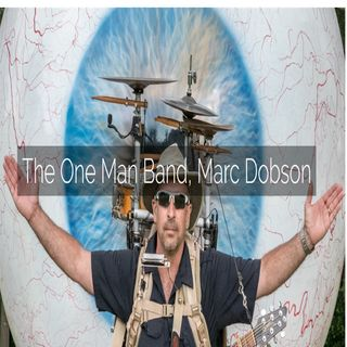 Marc Dobson One Man Band