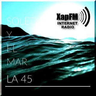 1807 La 45 - Soledad y El Mar