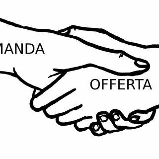 P-3) Trading = Domanda - Offerta = Prezzo