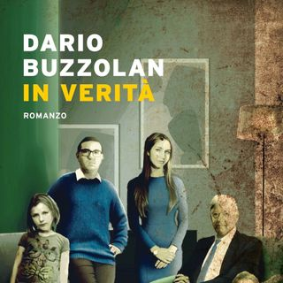 """Dario Buzzolan """"In verità"""""""