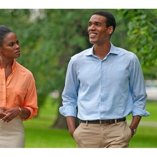 Interview: 'Southside With You' Stars Parker Sawyers and Tika Sumpter