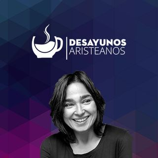 María Isabel Díaz Lago - Desayunos Aristeanos #002