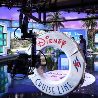 Disney Cruise Line: Perfect For Families With Young Children