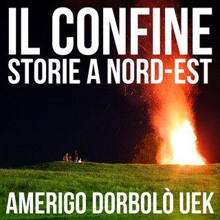 00 Il Confine, storie a Nord-Est Trailer