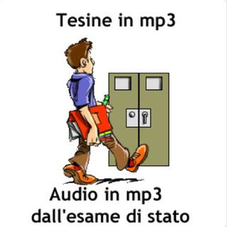 Tesine in mp3