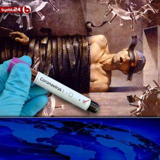 Tamponi, quarantena, minacce: il calvario di un asintomatico in Italia - Il racconto su #Byoblu24