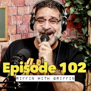Trump Conspiracy, NFL, NBA and 90 Day Fiancé: Riffin WIth Griffin