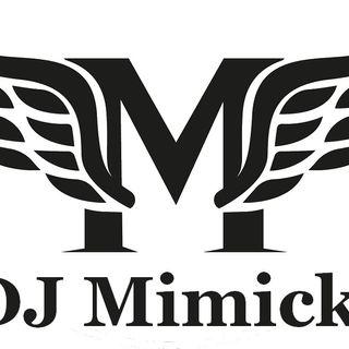 The Monday Session By Dj Mimick...