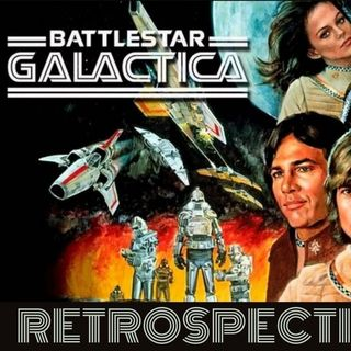 Battlestar Galactica Retrospective Spend a Few Centons with the Original!