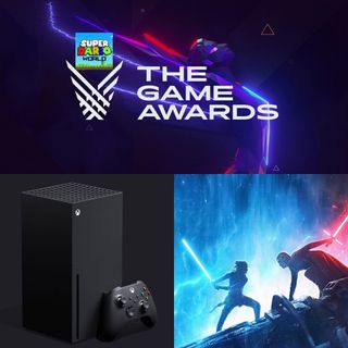 The Next Xbox, Video Game Awards, & Ending Star Wars