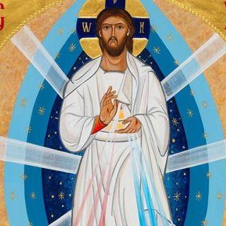July 1 Divine Mercy Chaplet Livestream 7:00 a.m.