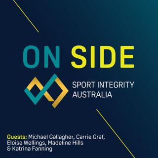 On Side Highlights ft. Michael Gallagher, Carrie Graf, Eloise Wellings, Madeline Hills & Katrina Fanning