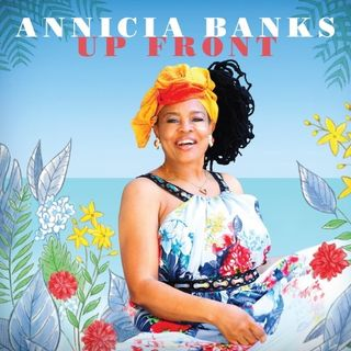 Reggae Artist Annicia Banks on Big Blend Radio