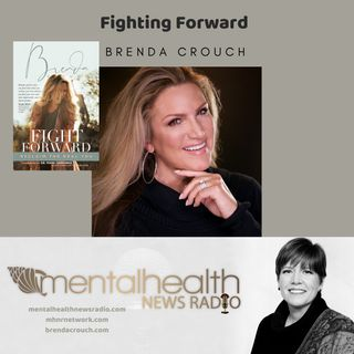 Fighting Forward with Brenda Crouch