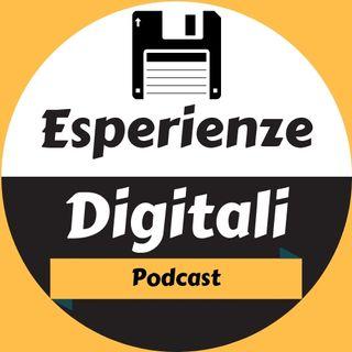 Ospite  Alessandro Bari del podcast Elettricista felice