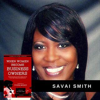 Chapter 11 - Savia Smith