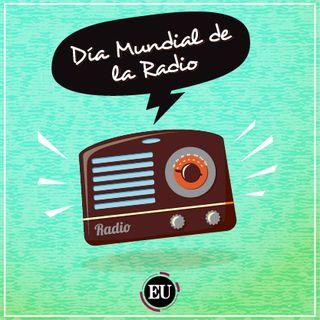 Homenaje a la radio en el Día Mundial de la Radio