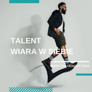 Talent Wiara w siebie (Self Assurance) - Test GALLUPa, Clifton StrengthsFinder 2.0