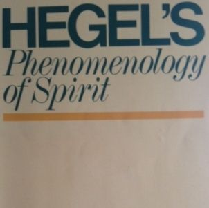 4  Hegel: The Back-End of Consciousness