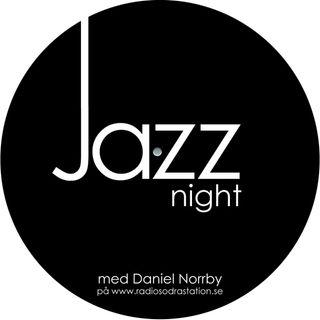 Jazz Night med Daniel Norrby