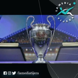La Previa, Cuartos de Final Champions League