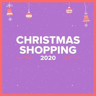 ESPECIAL SHOPPING CHRISTMAS ALBUM 2020 #natal #christmas #stayhome #wearamask #animaniacs #dot #wakko #yakko #crash4 #ps5 #xbox #cobrakai