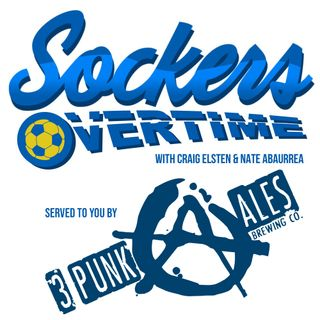 S2E6: A Little Road Cooking Helps The Sockers