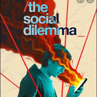 The Social Dilemma and How tech is controlling us