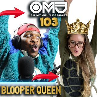 The Mistri of Tegamini & the BLOOPER Queen Ft Francesca Crescentini | 103