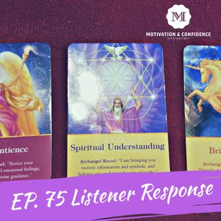 Ep. 75 Listener Response