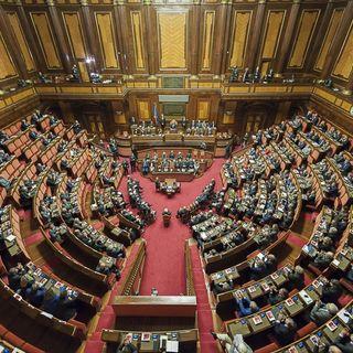 Il pacchetto di incentivi per impresa 4.0 in Parlamento