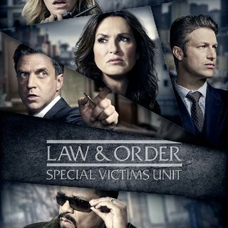 Law And Order SVU Is Kissing Donald Trump's Crusty A$$.