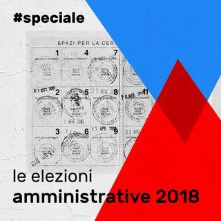 #Speciale - ballottaggi 2018