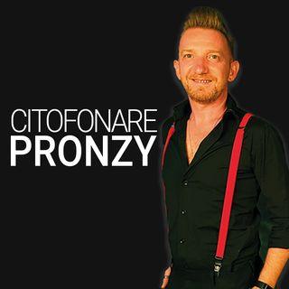 Citofonare Pronzy, diario di una quarantena - puntata 10