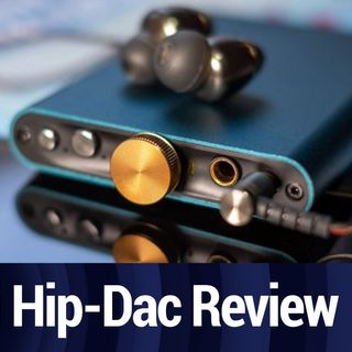 iFi Audio Hip-Dac Review | TWiT Bits