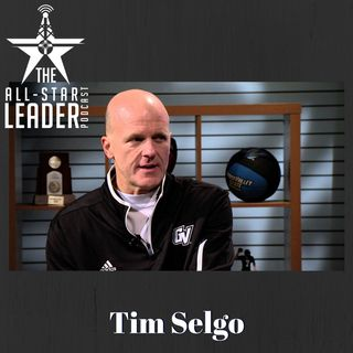 Episode 007 - Retired Grand Valley State University Athletic Director Tim Selgo