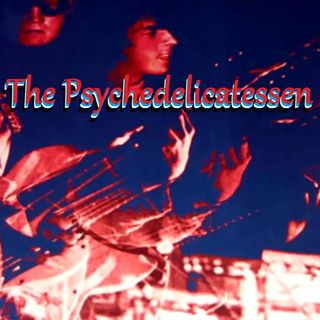 The Psychedelicatessen