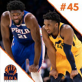 #45 - Os Classificados para os Playoffs (pt. 1)