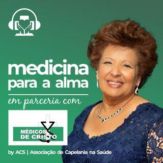 EP 105 - O profissional da saúde na pandemia - Médicos de Cristo