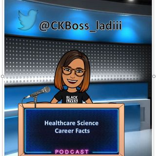 ITEC 7430 Podcast Sample ( What you must must know before starting a Healthcare Career?)