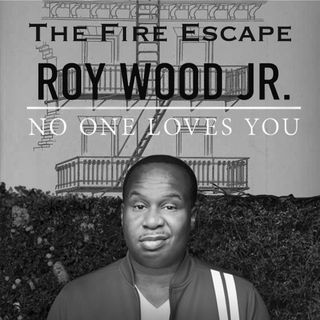 68. Roy Wood Jr.
