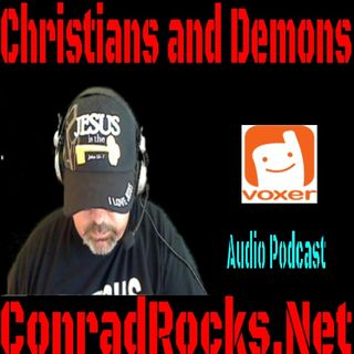Christians and Demons
