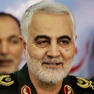 Will death of top Iranian general spark war? And temperatures rise as Australia burns