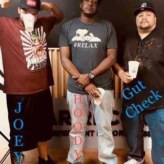 The Arena: Hip Hop Rap Artist STACK F. DOLLAHS & ONA JOURNEE Topic: Impact