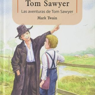The andventure of Tom Sawyer Intro