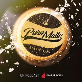 Puro Malte #1 - Sair do Brasil e whey protein